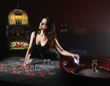 Etykieta i zachowanie w kasynie